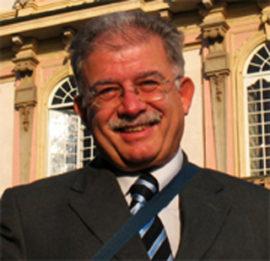 L'Ing. Gianni Carluccio