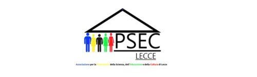 Logo dell'Associazione APSEC-LECCE