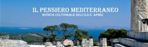 Logo della Rivista on line Il Pensiero Mediterraneo
