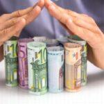 Risparmi sui conti correnti