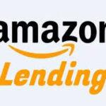 Logo Amazon Lending