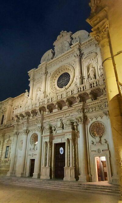 Basilica-Santa-Croce-Lecce