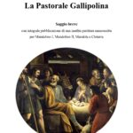 La pastorale gallipolina