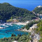 Paleokastritza-Corfù una proposta per le nostre future vacanze
