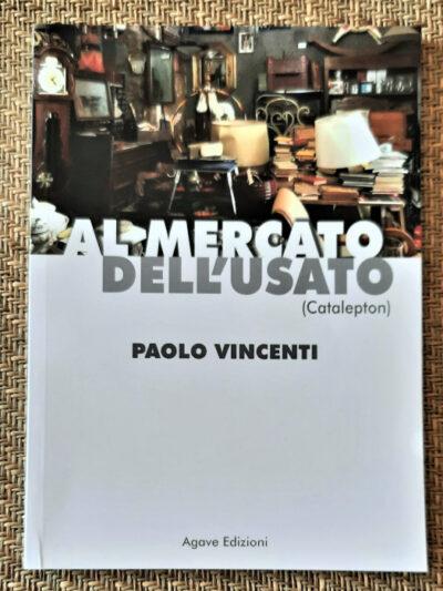 Un libro di Paolo Vincenti il mercato dell'usato