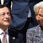 Draghi e la Lagarde