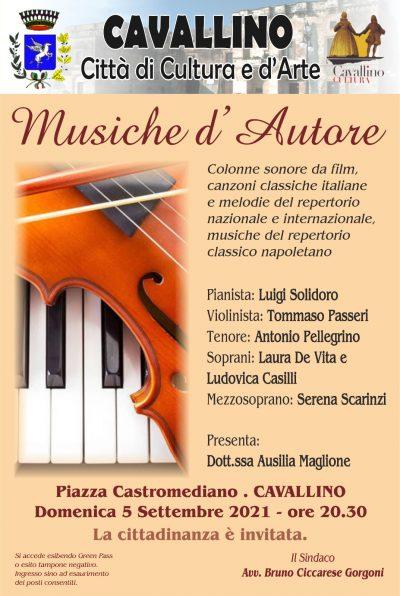 LAURA-DE-VITA-LUIGI-SOLIDORO-Evento-5-settembre-a-Cavallino