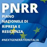 PIANO NAZIONALE DI RESISTENZA E RESILIENZA